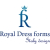 Royal Dress forms