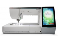 Janome Memory Craft 15000 (MC 15000)