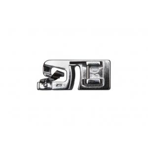 Janome Лапка подрубатель (4 мм) D2, 200-034-205. Каталог товаров компании ЭЛФОРТ