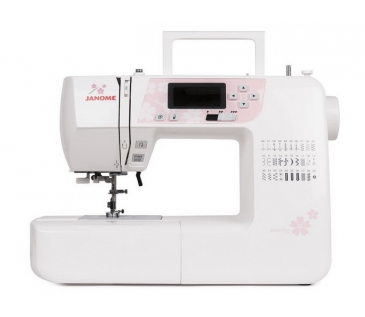 Janome DC 2030