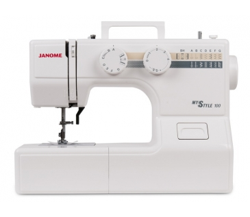 Janome My Style 100 (MS 100)